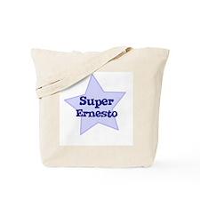 Super Ernesto Tote Bag