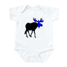 Blue Moose Infant Bodysuit
