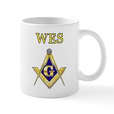WES Mug