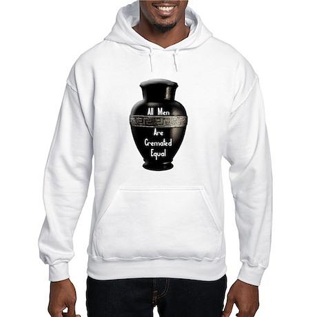 Cremated Hooded Sweatshirt