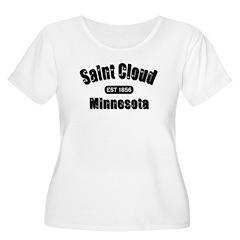 Saint Cloud Established 1856 T-Shirt