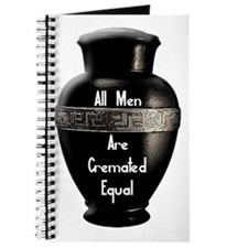 Cremated Journal
