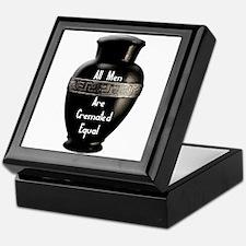 Cremated Keepsake Box