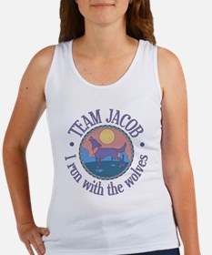 Team Jacob Women's Tank Top