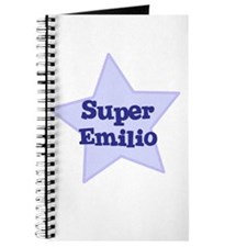 Super Emilio Journal