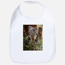 Koala Bear 7 Bib