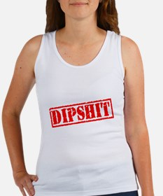 Dipshit Women's Tank Top