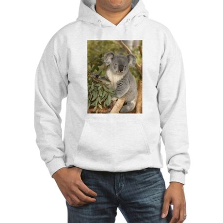 Koala Bear 4 Hooded Sweatshirt