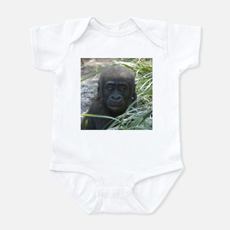 Baby Gorilla Infant Creeper