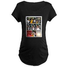 Webcomic #007 T-Shirt