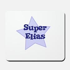 Super Elias Mousepad