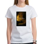 Fool Angry Wise Understand Women's T-Shirt