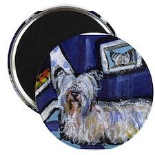 Skye Terrier items Magnet