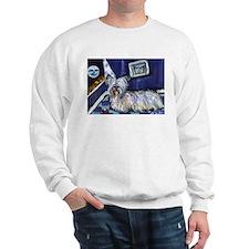 Skye Terrier items Sweatshirt