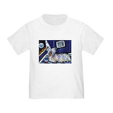 Skye Terrier items T