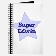 Super Edwin Journal