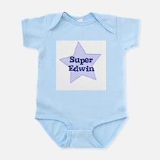 Super Edwin Infant Creeper