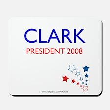 WKC in 2008 Mousepad