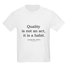 Aristotle 3 T-Shirt