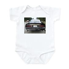 Firebird Trans Am Infant Bodysuit