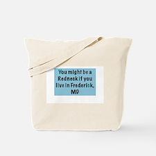 Cute Cumberland md Tote Bag