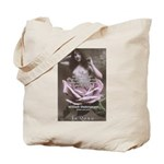 Shakespeare Quote Name Rose Tote Bag