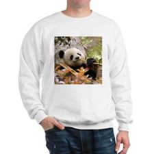 Giant Panda 7 Sweatshirt