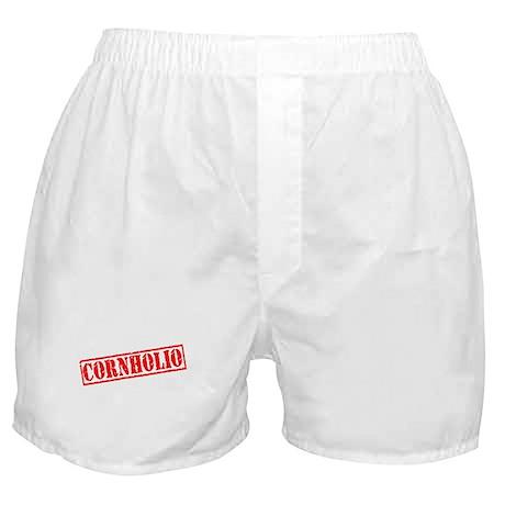 Cornholio Boxer Shorts