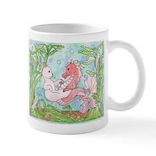 Underwater Dance Mug