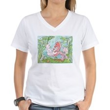 Underwater Dance Shirt