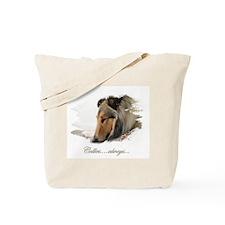 Tote Bag (Sable)