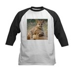 Cougar Cub 4 Kids Baseball Jersey