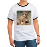 Cougar Cub 4 Ringer T