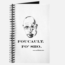 """Foucault, Fo' sho"" Journal"