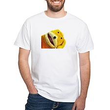 Flat Eric T-Shirt (white)