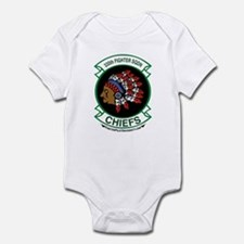 335th FS Infant Bodysuit