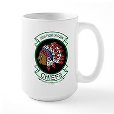 335th FS Mug