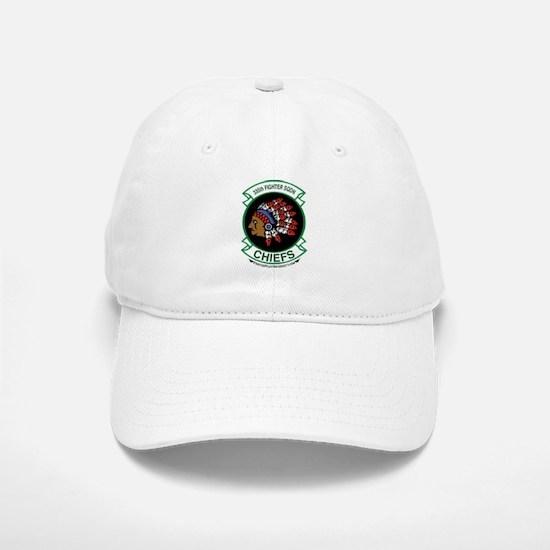 335th FS Baseball Baseball Cap
