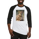 Cougar Cub 4 Baseball Jersey