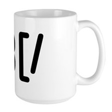 GROUCHOticon Mug