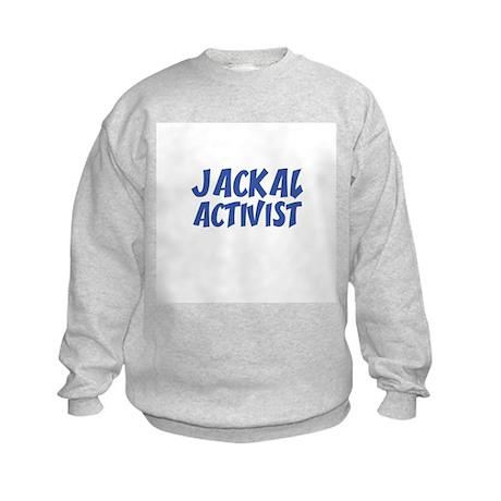 JACKAL ACTIVIST Kids Sweatshirt