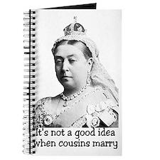 cousins Journal