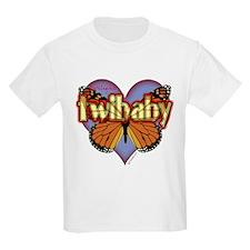 Twilight Twibaby Magic Butterfly T-Shirt