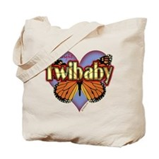 Twilight Twibaby Magic Butterfly Tote Bag