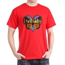 Twilight Twibaby Magic Butterfly T-Shirt