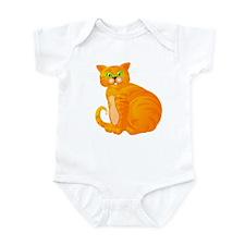The Adventures of Tiger Infant Bodysuit