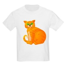The Adventures of Tiger T-Shirt
