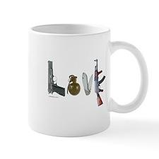 SECOND AMENDMENT Small Mug