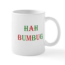 HAH BUMBUG Mug