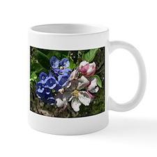 Unique Bluebells Mug